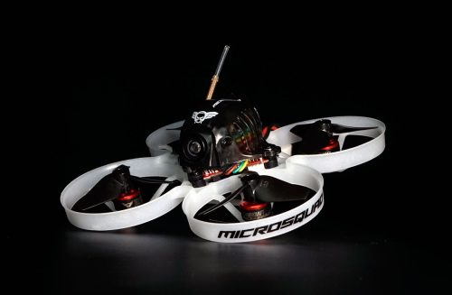 Micro Brushless
