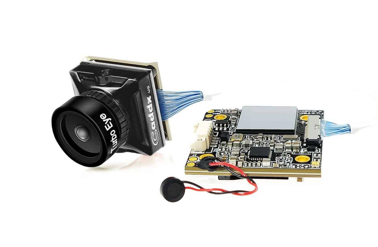 caddx turtle v2 1080p 60fps super wdr mini hd fpv kamera. Black Bedroom Furniture Sets. Home Design Ideas